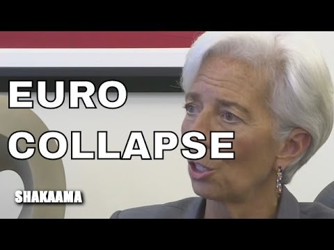 IMF The EU Will Collapse and the Euro will be Scrapped
