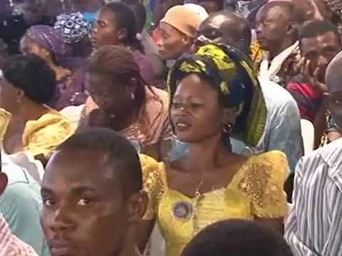 My Mission To Snatch The Anointing Of Prophet Jeremiah.O.Fufeyin. (Part 1)