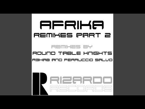 Afrika (R3hab and Ferruccio Salvo Remix)