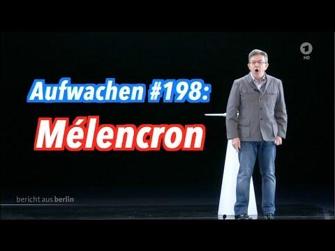 Aufwachen #198: Wahl in Frankreich, AfD-Parteitag, Horst Racehofer & deutsche Handelsbilanz