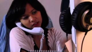 ON HOLD (short movie featuring NAYA ANINDITA and music by JULY and JUNE)