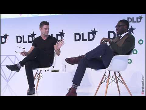 Recharge! Use 5 star Hotel Rooms by the Minute (Emmanuel Bamfo, Nathan Latka) | DLD17