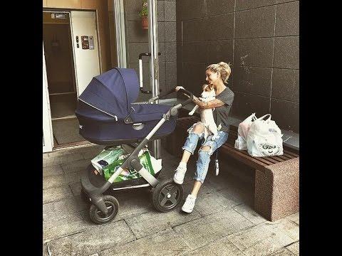 Фото лизы кутузовой и ребенка 8