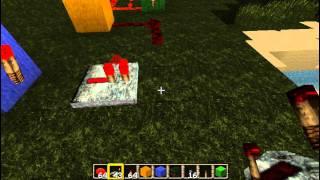 Подробнее о ячейках памяти [Уроки по Minecraft]