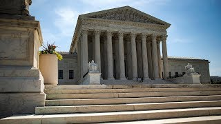 Listen Live: Supreme Court Hears Oral Arguments In Trump Financial Records Cases | NBC News