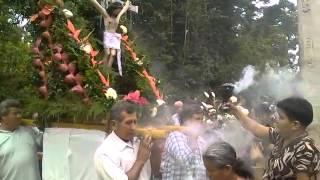 Mayordomia de la Transfiguracion de Jesus en Amatlán de los Reyes..JAGUAR..