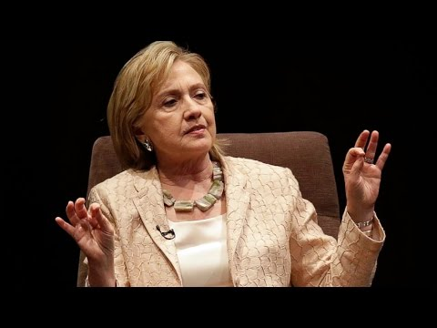 The ONLY Way Hillary Clinton Could Lose The Democratic Primary Election