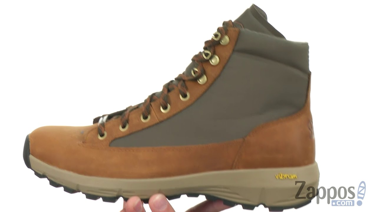 Danner Womens Explorer 650 6 Hiking Boot