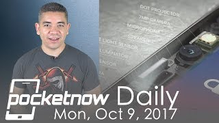 iPhone 8 separation gate continues, Android OEMs want Face ID & more   Pocketnow Daily