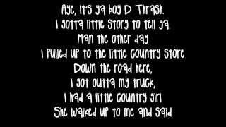 [NEW] Jawga Boyz - You Know You Can - Lyrics