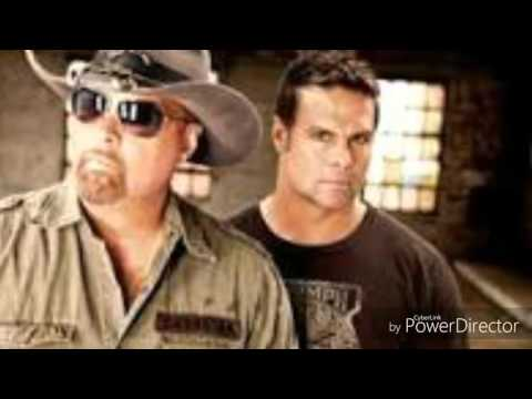 Montgomery Gentry - Where I come from (Audio in HD)