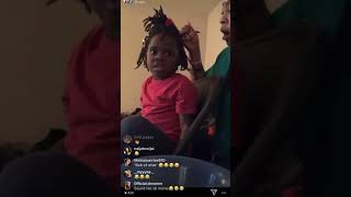 Little girl saying she's ugly got everyone crying😥😥