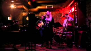Kass&the Gingerbread Boys That`s Enough (ray Charles)