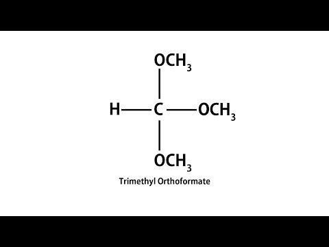 Lab Notes - Make Trimethyl Orthoformate Revisited With Sodium - May 5th 2019
