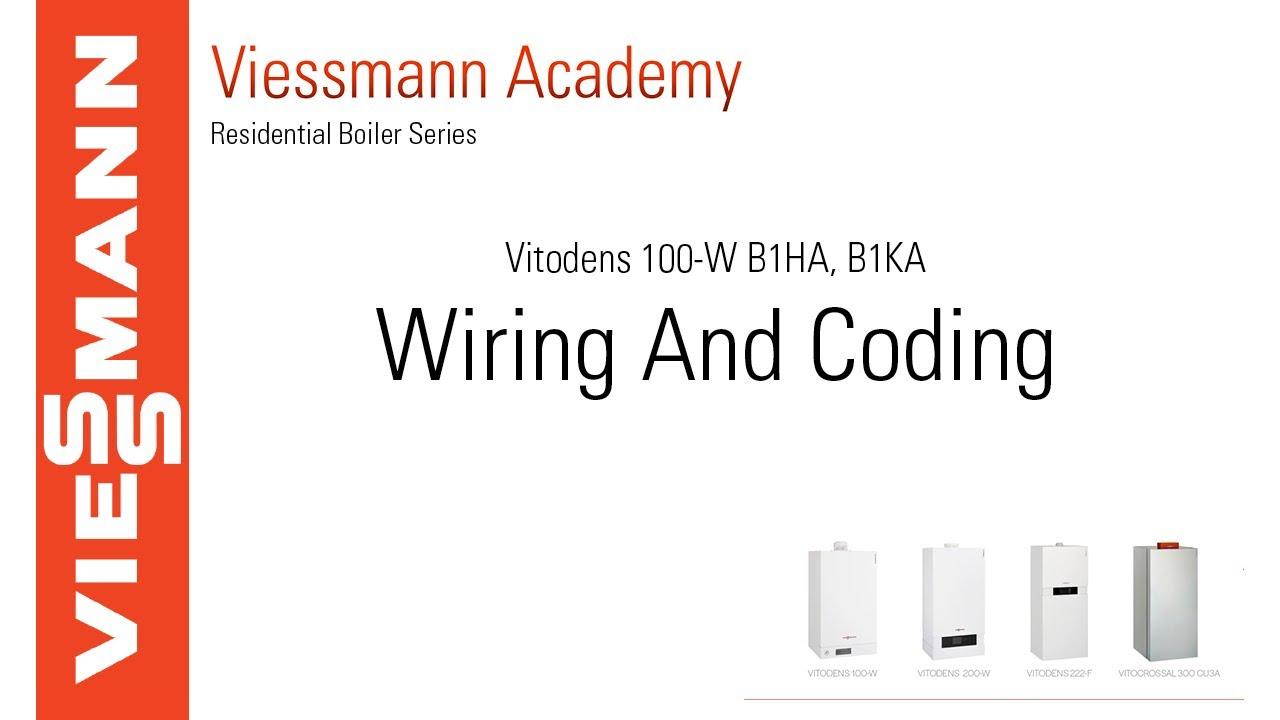 viessmann boiler wiring diagrams autopage rs 730 diagram and coding b1ha b1ka youtube north america