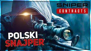 Polski Sniper | SNIPER GHOST WARRIOR CONTRACTS!