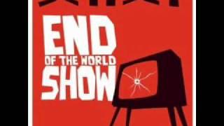 "SENSER : ""End of the world show"" .wmv"