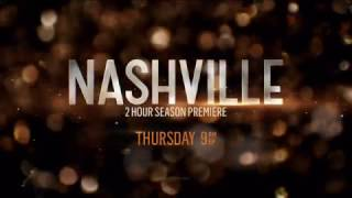 gay scene - PROMO - Nashville (2012 TV series) returns on CMT
