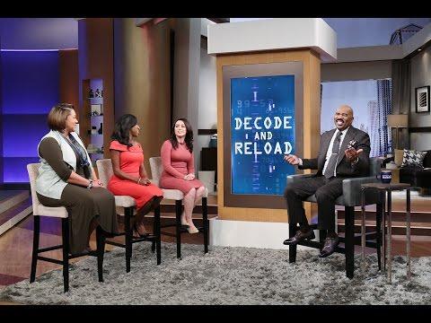 steve harvey dating show recap