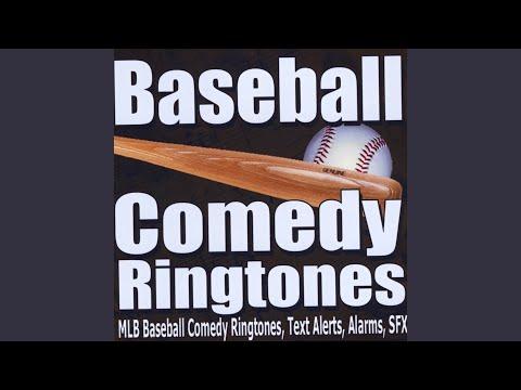 Minnesota Twins Fuck You Up Funky Baseball Ringtone. Alarm, Text alert