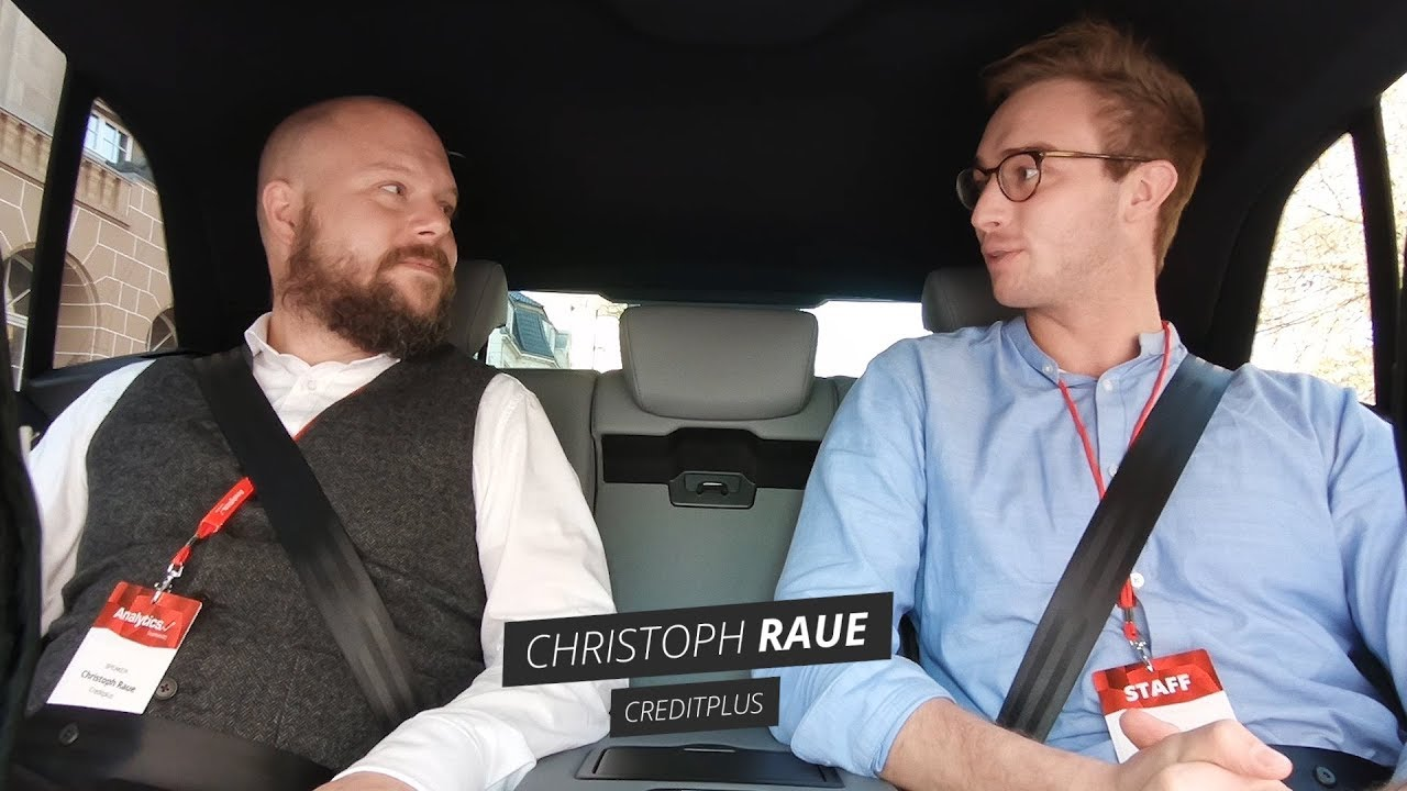 Über den Google Analytics Tellerrand hinaus - Interview mit Christoph Raue