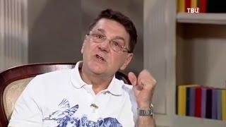 Сергей Маковецкий. Мой герой