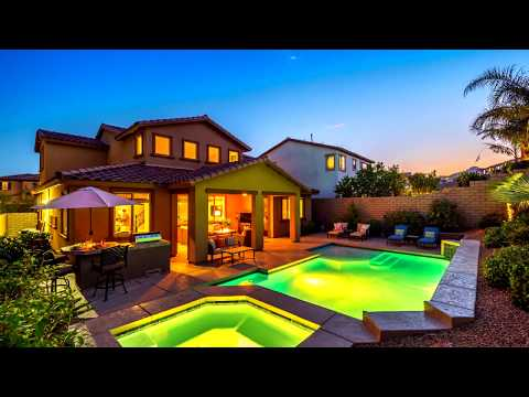Beautiful Home For Sale in Summerlin, Las Vegas, NV - 12260 Trail Spring Ct.