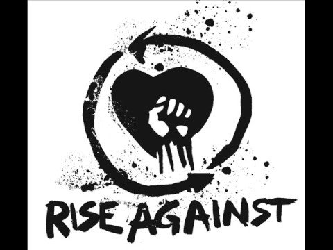 Rise Against - Give It All (lyrics)