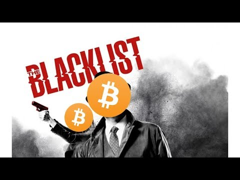 BITCOIN BLACKLIST ETHEREUM CLASSIC HARD FORK \u0026 MORE