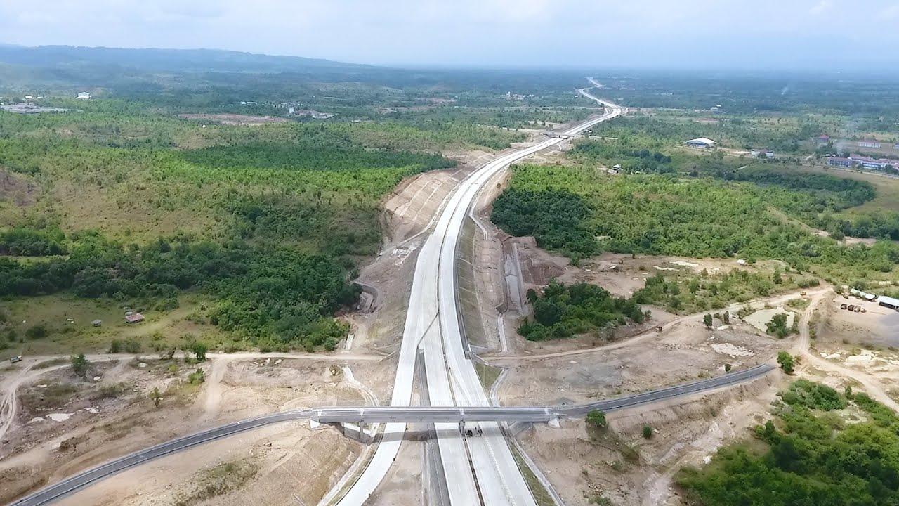 Jalan Tol Banda Aceh Sigli Akan Menjadi Pusat Pertumbuhan Ekonomi Baru Di Sumatera Youtube