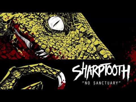 Premiere: Listen To A Powerful New Sharptooth Song — Kerrang!