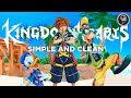 Kingdom Hearts - Simple And Clean [Band: Élan Vital] (Punk Goes Pop Style Cover)