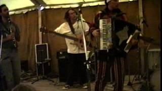 Hypnotic Clambake Bulgarian Boogie 10/2/93