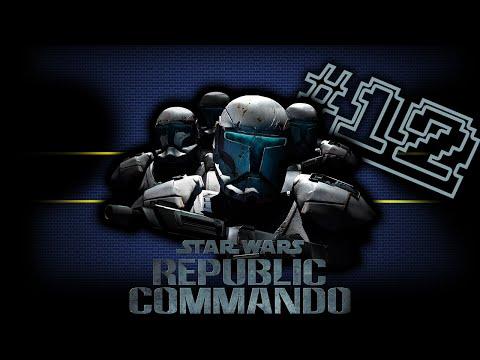 Star Wars Republic Commando: MEEP! -PART 12- Home Alone Gaming |