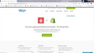 Https://www.kosmoscentral.com/integrations/connect-lightspeed-retail-and-shopify connect your lightspeed pos locations to shopify in minutes. configure ...