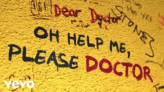 The Rolling Stones - Dear Doctor (Official Lyric Video)