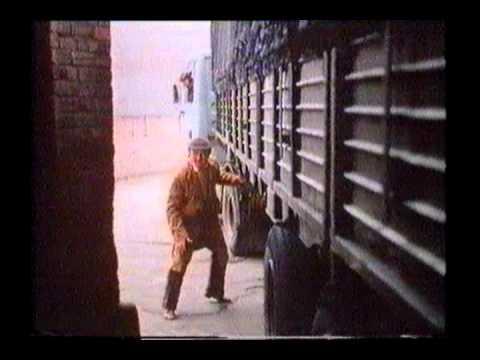 COI Graham Stark HGV Reversing 1970s UK Public Information Film