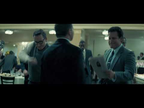 Watch the Big Musical Number Cut From Adam McKay's 'Vice' (Video)