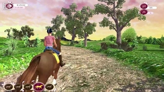 Horse Life 2 PC: foto dalla mia avventura![Gameplay]