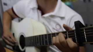 Mẹ Tôi - Trần Tiến (Guitar)