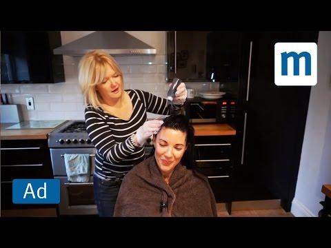 Clairol nice'n easy hair dye | Mumsnet product test