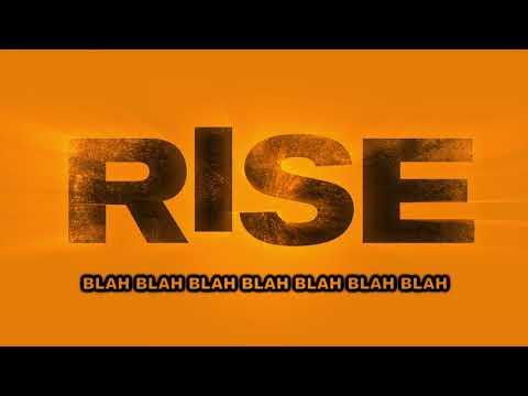 Rise Cast - Totally F****d (Lyric Video)