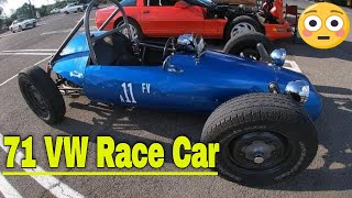 71 VW Race Car, 74 MG GT, 08 Porsche 911 Turbo, 60 Jeep Willys Wagon +More - Car Show Fanatic Ep 8