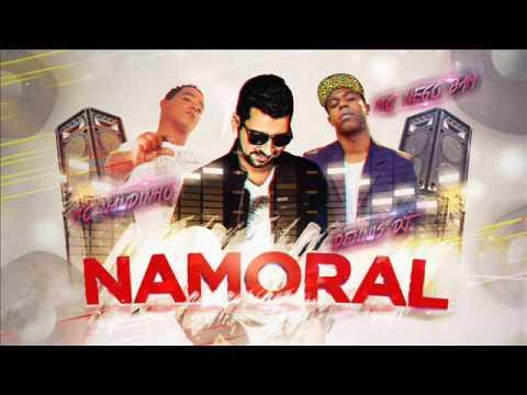 SAMBA FUNK  NOVO RITMO NO BRASIL Dennis - Vai Rebolar Feat. Mc Nandinho e Nego Bam