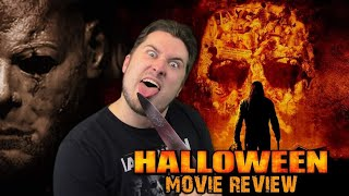 Rob Zombie's Halloween (2007) - Movie Review