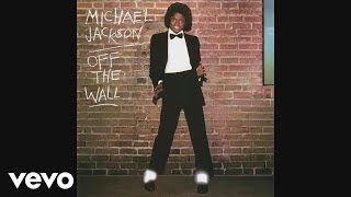 Watch Michael Jackson Its The Falling In Love video