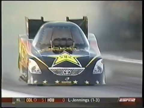 2007 Summit Racing Equipment NHRA Nationals