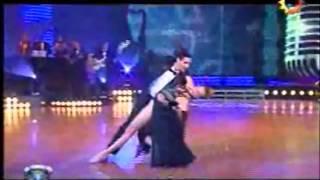 Liz Solari - Jazz - Bailando 2007