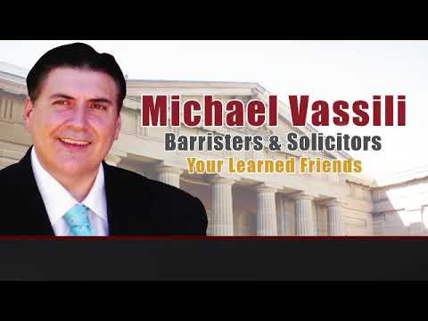 Michael Vassili Barristers & Solicitors - STAR MEDIA PLATINUM