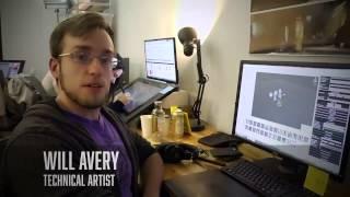 Shadowrun: Hong Kong — трейлер для Kickstarter